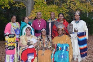 Eastern Pequot Tribal Members