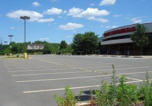 The Old Showcase Cinemas, East Hartford, CT