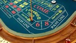 Playing Craps