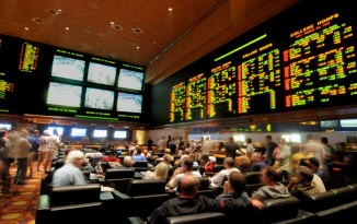 Over Under Bets are only found legally in Nevada