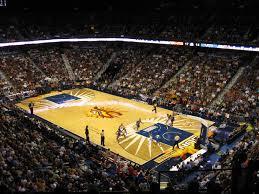CT Sun at Mohegan Sun Arena
