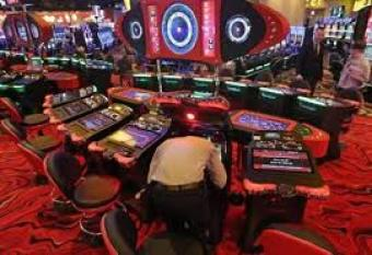 Plainridge Park Casino License Gets Five More Years