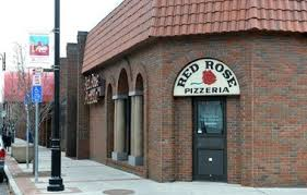 Red Rose Pizzeria Springfield, MA