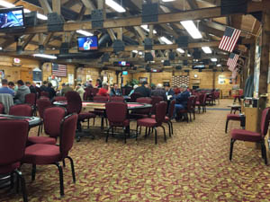 12 Poker Rooms in New Hampshire - an Update -