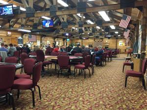 Hampton Falls Poker Room, New Hampshire