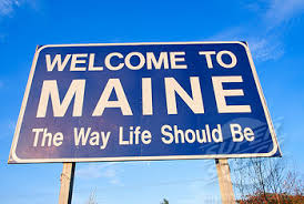 Maine Casinos Reopen with a Twist