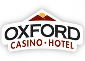 New Oxford Casino Hotel logo