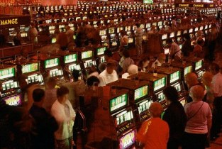 Where Do Old Slot Machines Go?