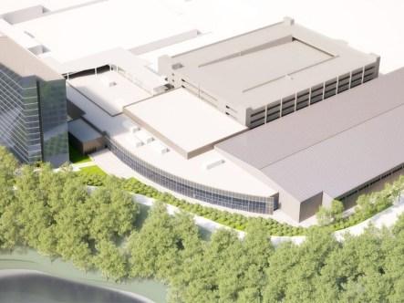 Mohegan Expo Center