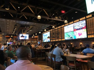 MGM Springfield Opens to Delight and Concern