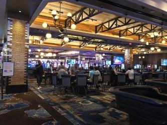 Changing Your Gambling Plan at the Casino