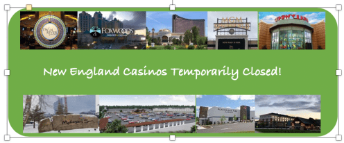 """Casinos Tighten Slots Before Reopening?"""