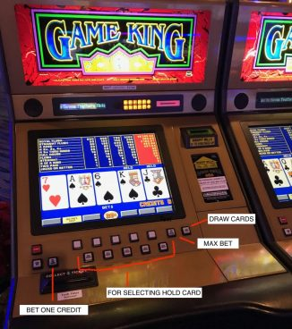 Choosing Video Poker Games - Which is Best For You?