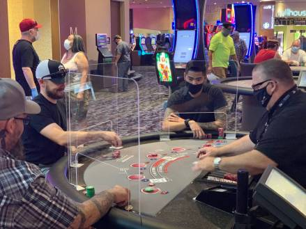 Massachusetts Is Making Casinos More Competitive