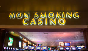 Are Smoke Free Casinos Here To Stay