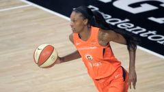 Connecticut Sun Is Rising Through the WNBA Playoffs