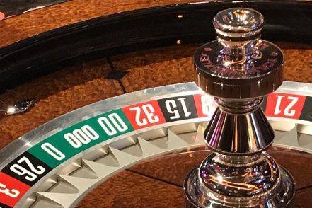 Casinos Must Look To The Past To Survive.