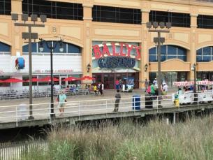 Take Advantage of Casino Partnerships From New England Properties