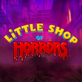 Little Shop of Horrors Slot by Everi