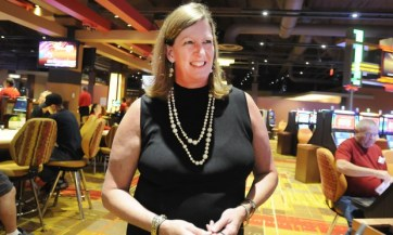 10 Outstanding Women In Gambling