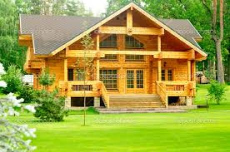 Hindi Kahani  - wooden house