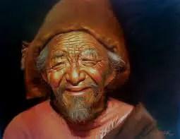 Rumi Ki Kahaniyan – हकीम और बूढ़ा आदमी