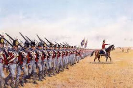 Hindi Motivational story of Napoleon french army