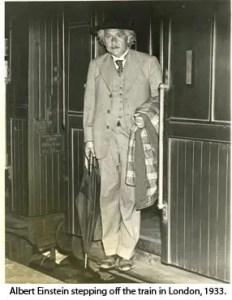 Stories of Albert Einstein In Hindi