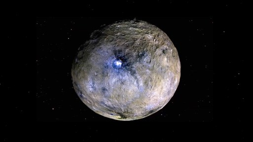 ceres in hindi