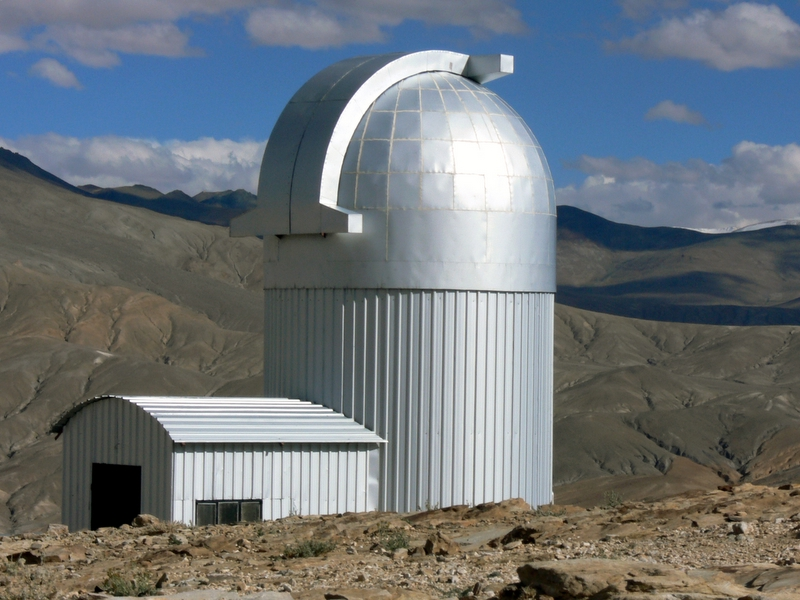 astronomical observatories in india hindi jankari