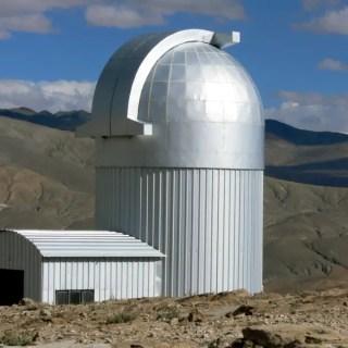 astronomical observatories in india hindi jankari