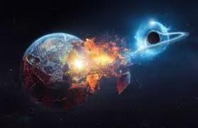 black hole kya hota he