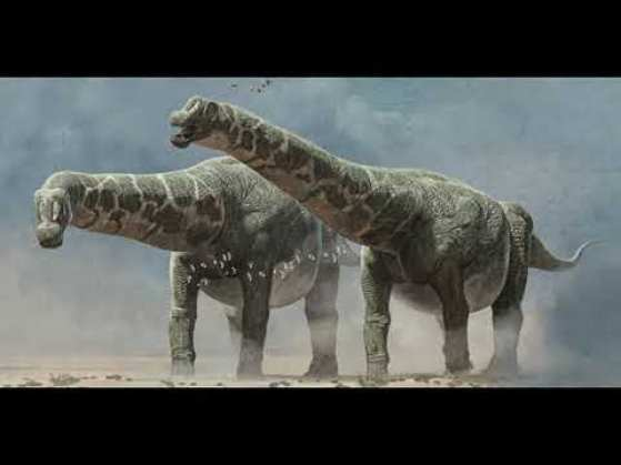Longest dinosaur hindi, longest dinosaur, Patagotitan, Patagotitan hindi, Titanosaur hindi, Amphicoelias fragillimus hindi, longest sauropod hindi, sabse lamba dinosaur