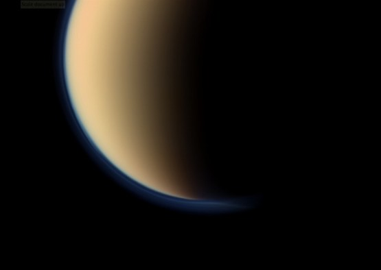 Titan in Hindi, Saturn moon titan hindi, टाइटन, टाइटन चंद्रमा, Atmosphere on Titan hindi, Titan Surface hindi, Titan ocean hindi, Life on Titan hindi, Alien on Titan hindi,  Sourmandal me jivan, essay on Titan hindi