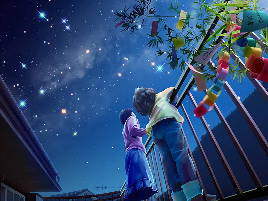 तारे क्यों टिमटिमाते हैं जबकि ग्रह नहीं टिमटिमाते