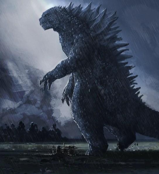 गॉडज़िल्ला,Godzilla, Godzilla in hindi, godzilla ki jankari, godzilla kya Dinosaur he, godzilla ka naam, Godzilla ki kitni movies