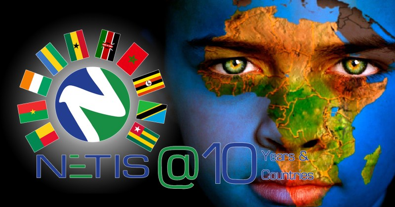 Netis Group just passed 10 yeays on teh African Continent providing Telecom Services