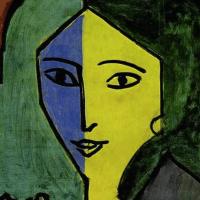 Women in Art: 500 ans de portraits de femmes (toiles)...