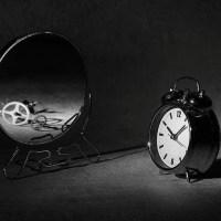Se réveiller: la notion du temps...