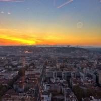 #Lyon: Quand la nuit s'éveille...