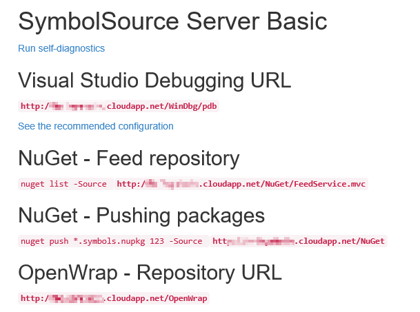 Serve up Debug Symbols for your NuGet packages? Heck yeah!