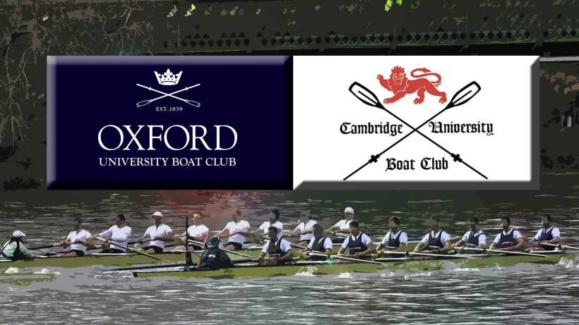 OxfordCambridge boat race which is the best team  netivist