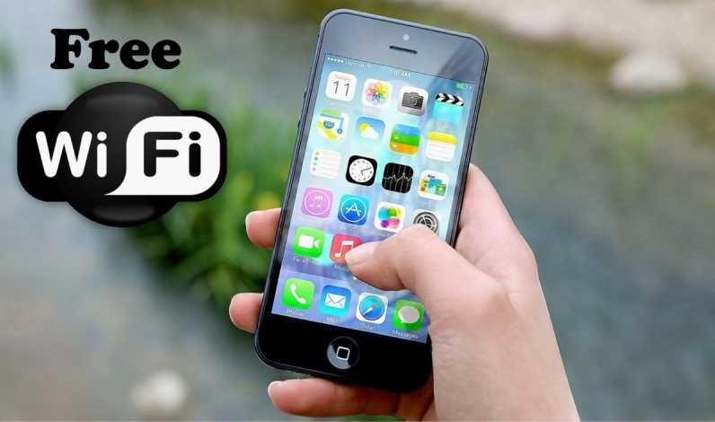 Should cities offer free public wifi access Why  netivist