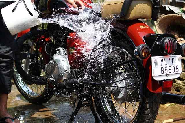 starting a Bike and Car washing business, bike washing business, bike wash, car washing business, car wash business, vehicle wash business