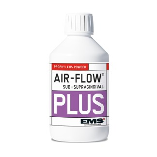 EMS Airflow
