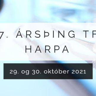 Ársþing - tilboð