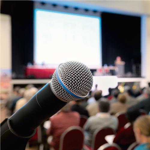 Conferencias Netlan