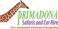 Primadonna Safaris