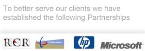 netlogx' partners