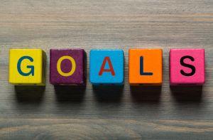 Goals Blocks